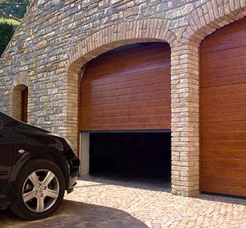 portoni garage porte interni ed esterni buzzetti